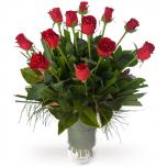Trandafiri cu stima