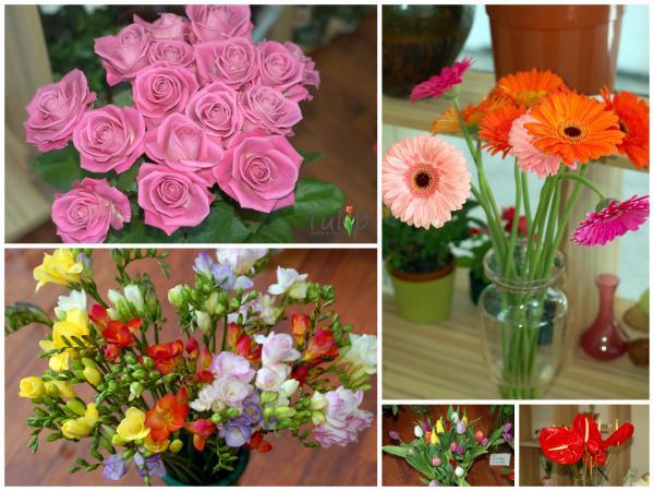 Ce flori să alegi pentru lumânările de botez